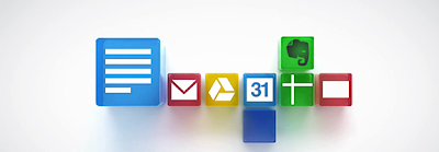 Could Google Drive Be An Evernote Alternative?