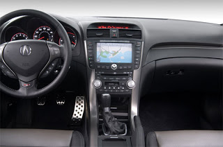Tech Guide to the Mercury Navigation DVD Update