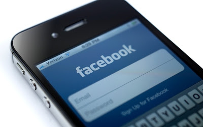 The Facebook App for iPhone