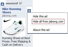 How To Remove or Hide Ads From Facebook