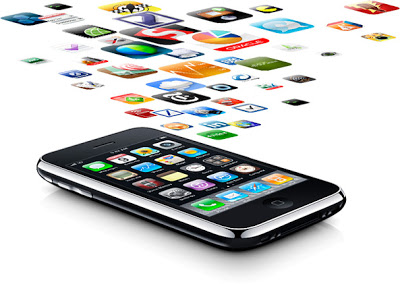 5 Great iPhone Apps for Business