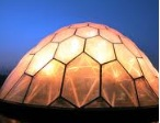 Why is ETFE a Staple of Modern Architecture?