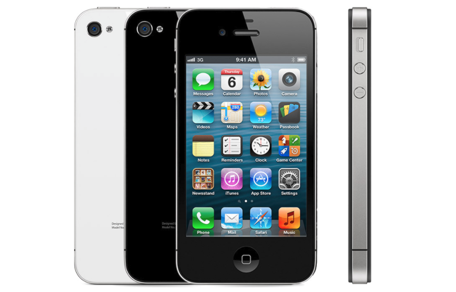 The iPhone 5 Things You Must Know