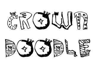 Crown Doodle