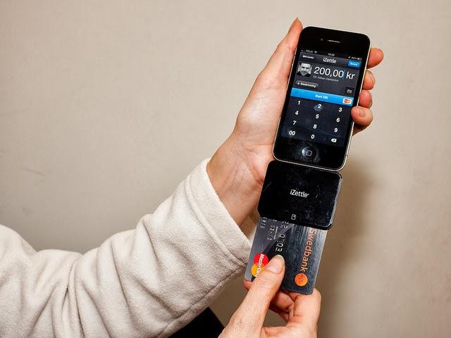 Advanced Mobile Banking Technologies