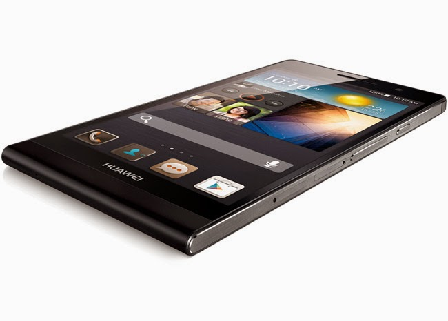 Best App Choices for the Huawei P6
