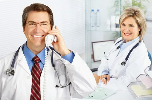 Provide Better Patient Care with an Answering Service