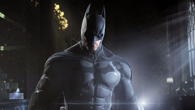 What to Know About Batman: Arkham Origins