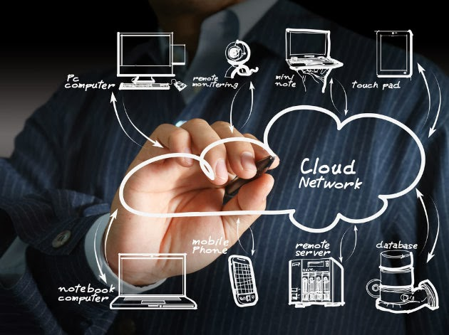 Cloud Rundown: Five Contrasts Between Cloud Computing for Home or Office