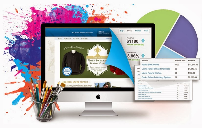 Ecommerce Website Trends That Take the Crown