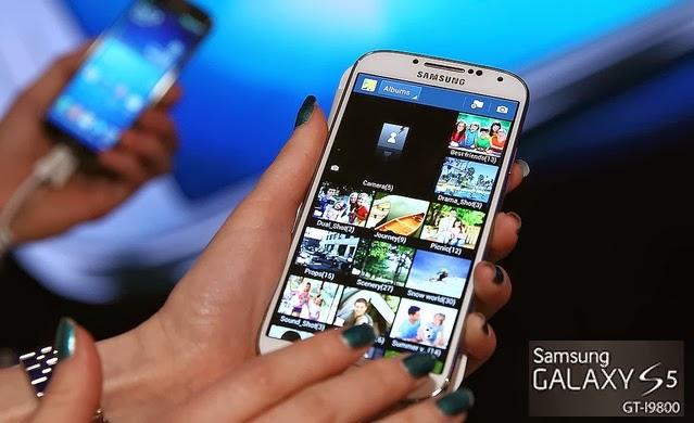 Samsung Galaxy S5 News and Rumors