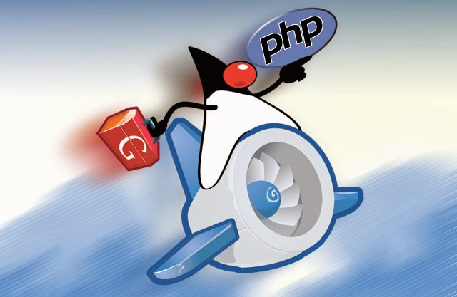 How to Construct an Application for App Engine in PHP