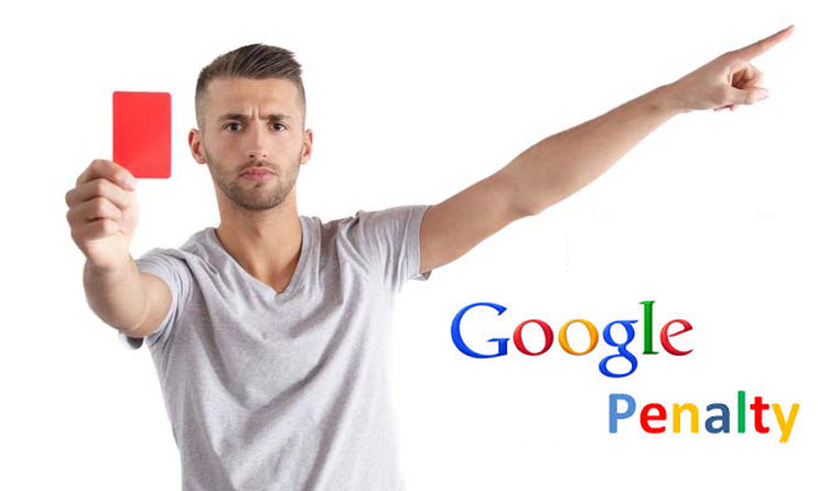 SEO Tips To Ensure Your Site Does Not Become Penalised
