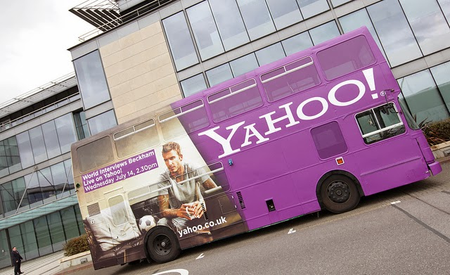 Yahoo and Local Search