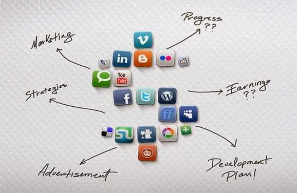 Social Media Content Strategy Standout