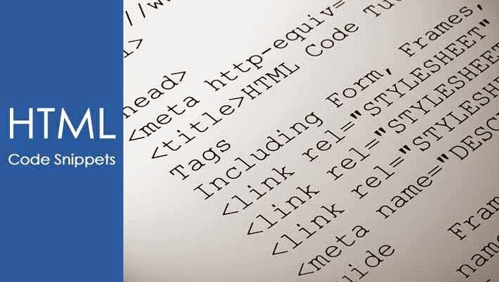How to Find and Customize HTML Codes
