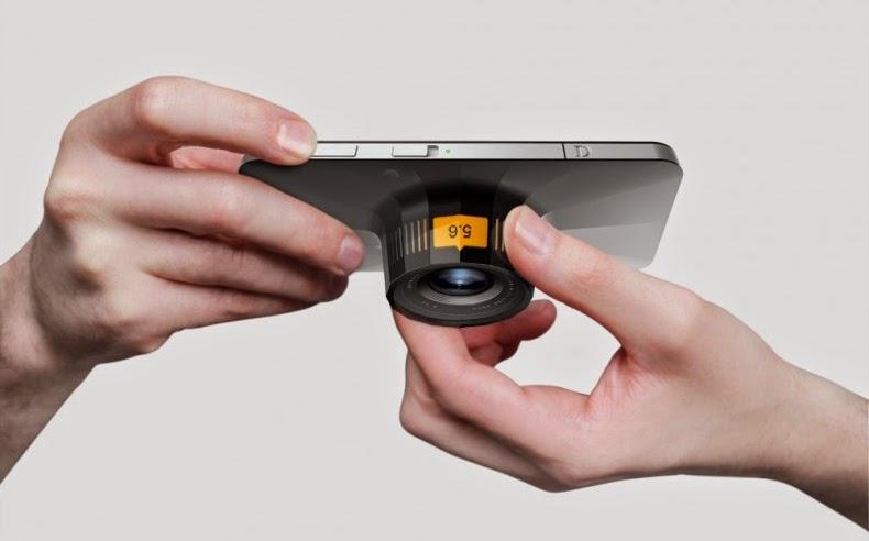 smartphone cameras vs digital cameras