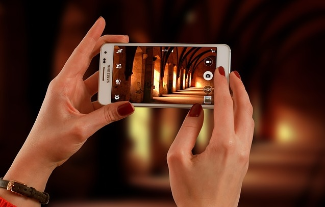 Best mobile camera apps