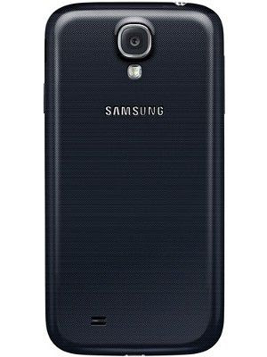 Samsung Galaxy S4 design