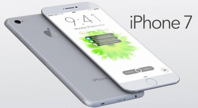 iPhone 7 to come with wireless AirPods but no headphone jack