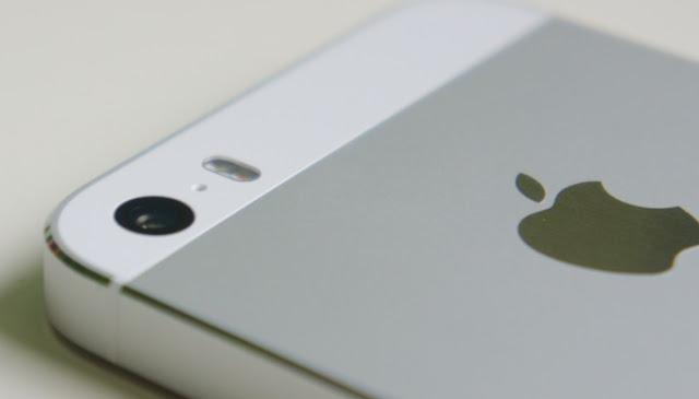 iPhone SE Camera skills