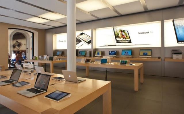 Apple Resellers