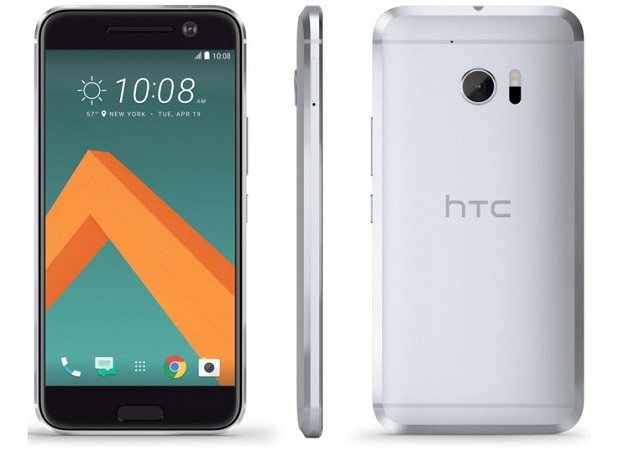 HTC 10 Launched with 5.2-inch QHD Display, 12 UltraPixel Camera and More