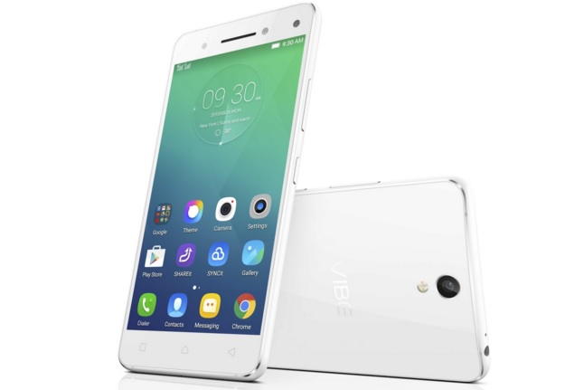 Lenovo Vibe S1 Price Drops in India, Now Available at Rs. 12,999