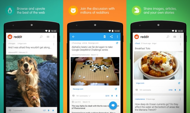 6 Features to Know About Reddit App, Officially Launched for Android and iOS