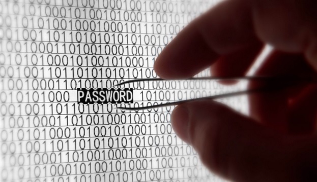 Keep passwords strong