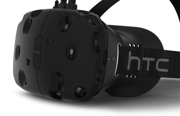 Vive VR Headset for Windows PC
