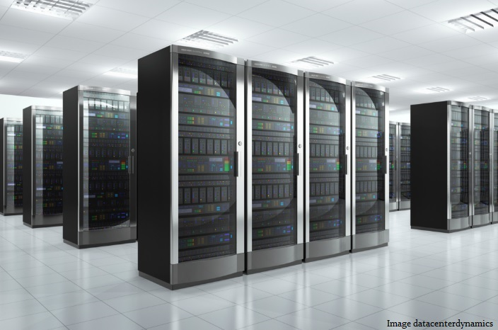 Data Center Connectivity
