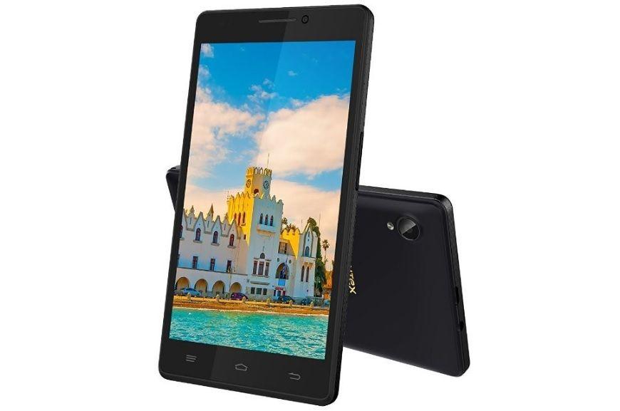 Intex launches Aqua Power HD 4G smartphone in India