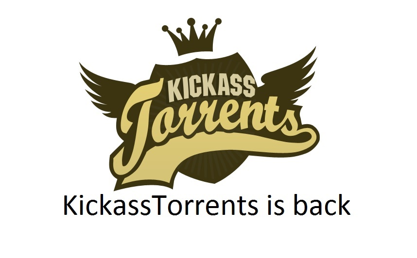 "Kickass Torrents Fights Back Online with new Domain ""Dxtorrent.com"""