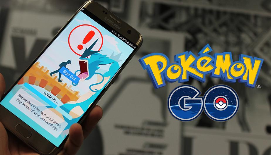 How to Download and Play Pokemon Go in India