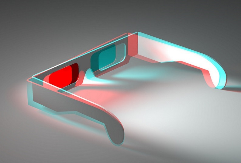 3D In The Future