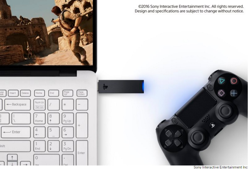 Sony's PlayStation Now Cloud Gaming Service
