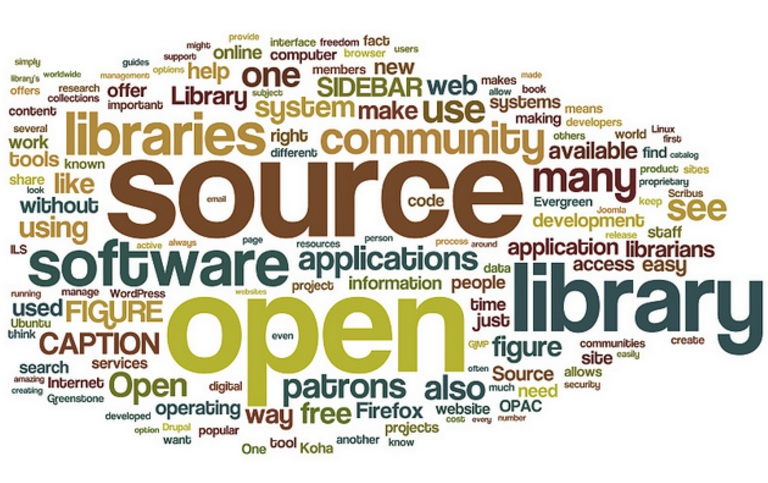 Open source in Business