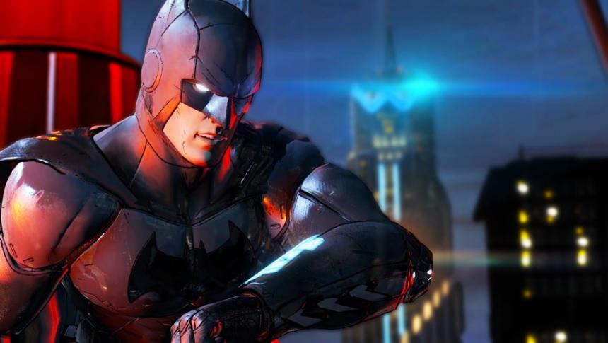Batman: The Telltale Series Episode 5 Release Date Revealed