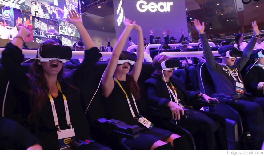 Facebook, Google, HTC, Sony and More Joins Hands to Create a VR Association