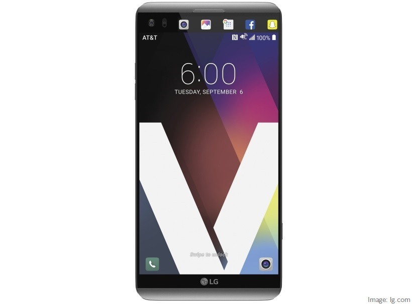 LG V20 Launched in India, Price, Features and More