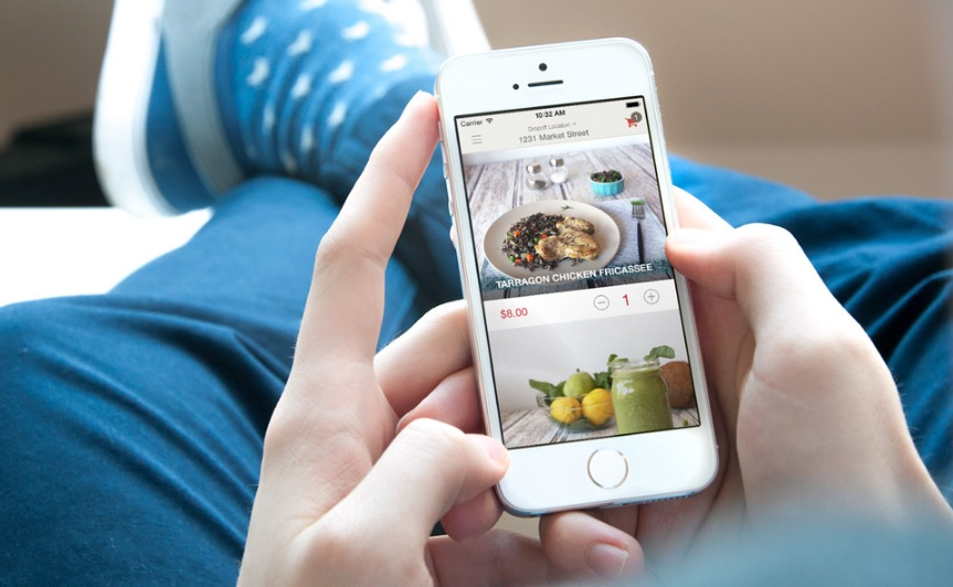 Five Ways You Can Use Your App to Make Your Restaurant a Success