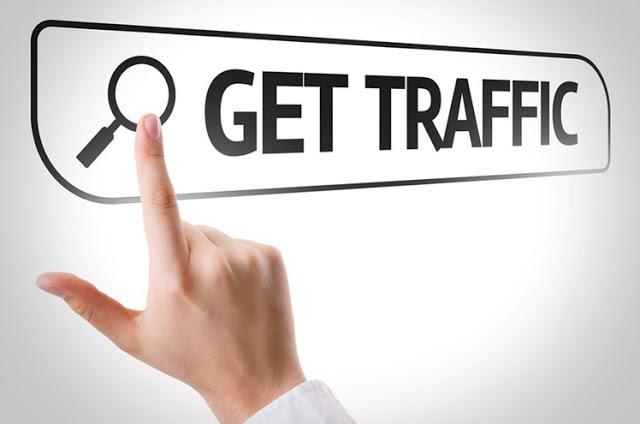 Why Buy Targeted Social Media Traffic