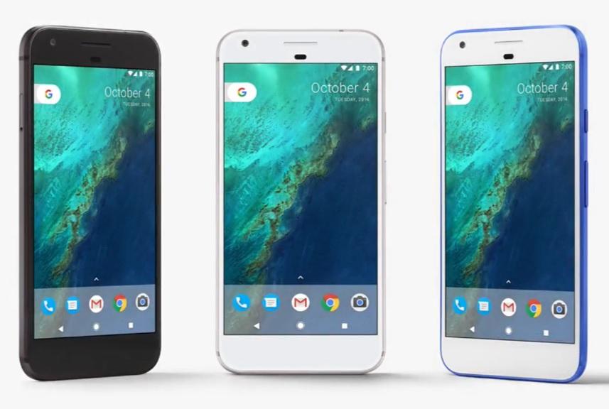 Google Will Ditch Headphone Jack on Pixel 2: Report