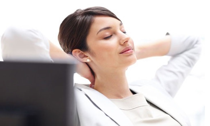 Rejuvenate the Energy with a Nap