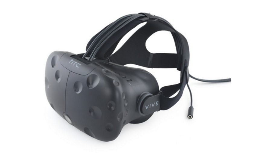 HTC Vive Releasing in India on May 17, 2017