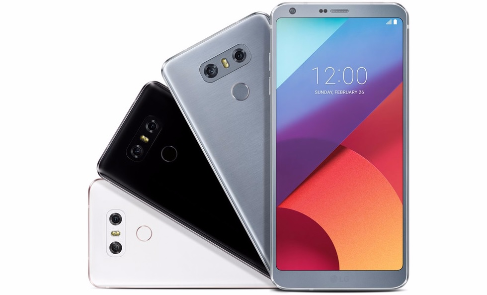 These LG G6 Offers Will Make You Buy the G6 Today