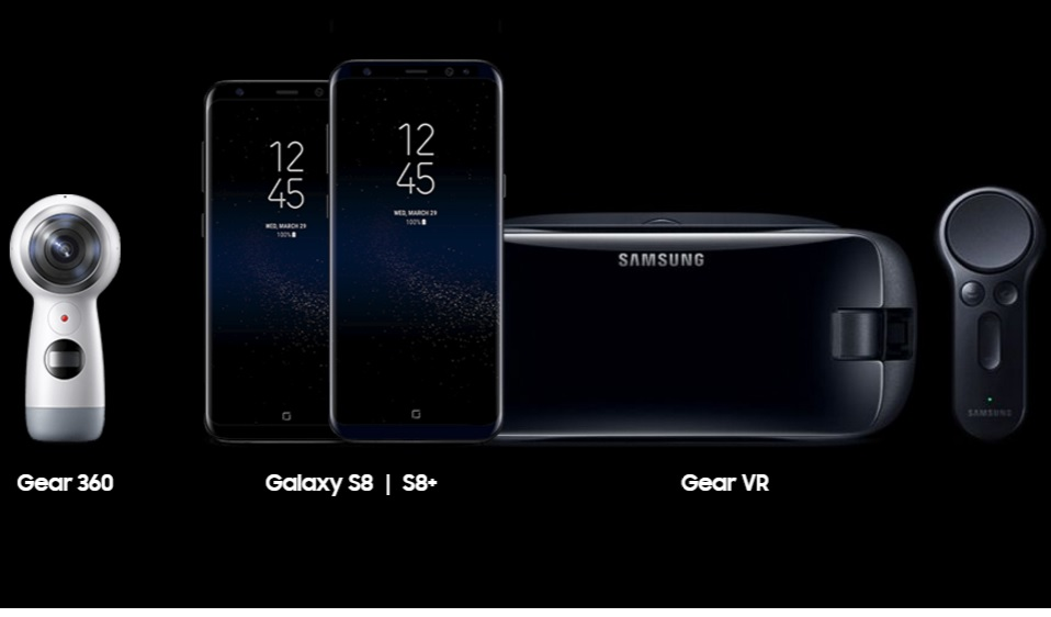 Top 10 Samsung Galaxy S8 and S8+ Accessories You Can Buy