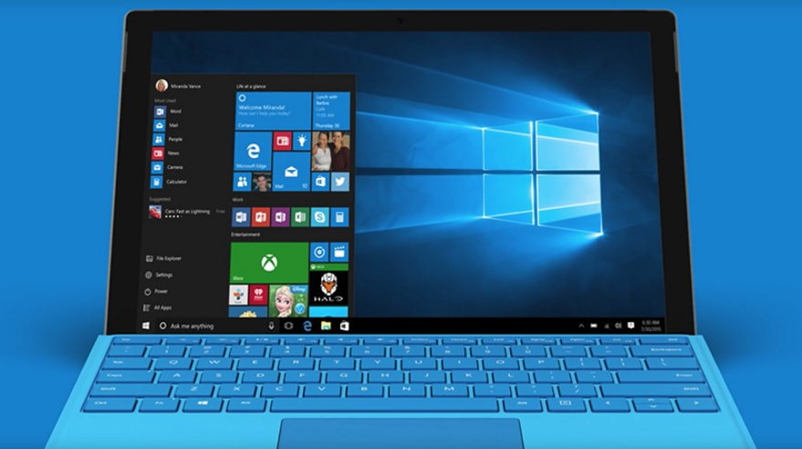 Windows 10 to Now Receive Biannual Updates
