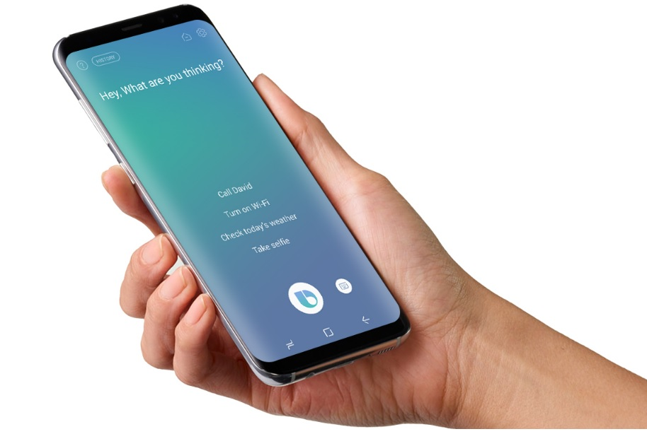 How to Remap or Use Bixby Button to Launch Google ...